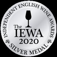 IEWA20 Silver
