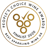 Sparkling Wine UK Finalist